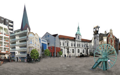 Gestaltungsleitlinien für die Wattenscheider Innenstadt