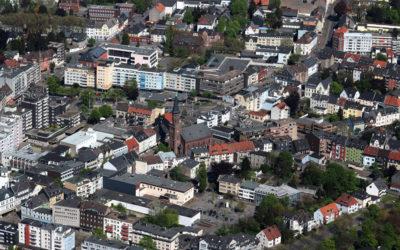 August-Bebel-Platz