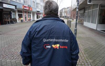 Quartiershausmeister