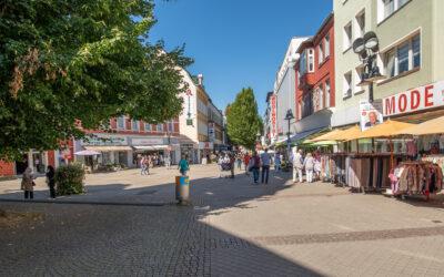Online Beteiligung Verkehrskonzept Wattenscheid
