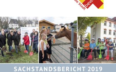Sachstandsbericht 2019
