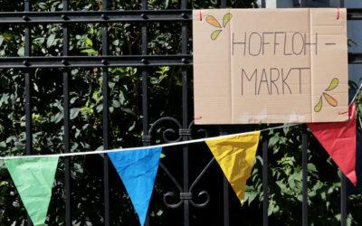 Hofflohmärkte in WAT-Mitte